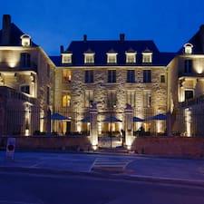Perfil do usuário de Hôtel De Bouilhac