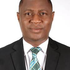 Profil korisnika Abiola