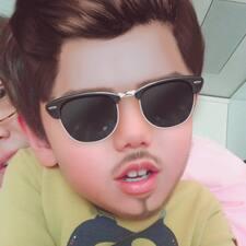 윤창 User Profile