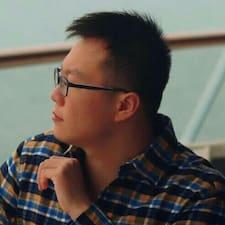 Profil utilisateur de 庆森
