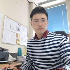 Profilo utente di Donghoon