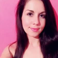 Luz Elena的用户个人资料