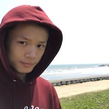 Yaolinさんのプロフィール