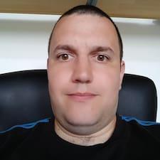 Användarprofil för Ivan