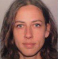 Henkilön Nathalie Angèle käyttäjäprofiili