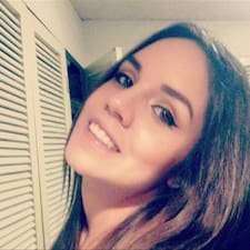 Alma Karime - Uživatelský profil