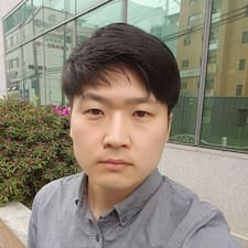 Yangsu User Profile