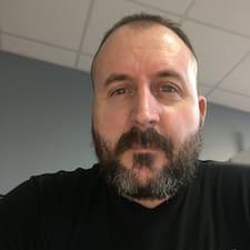 Profil korisnika Martineau