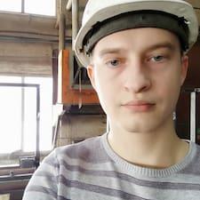 Yuri Brukerprofil