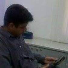 Karthick的用戶個人資料