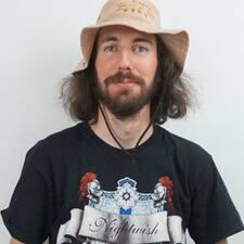 Profilo utente di Cédric