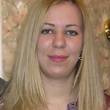 Profil utilisateur de Ксюшка