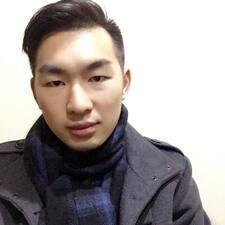 Profil Pengguna 錦澤