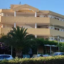 Alper Apartaments Kullanıcı Profili