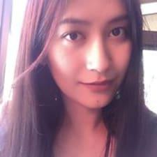 Manyuan User Profile