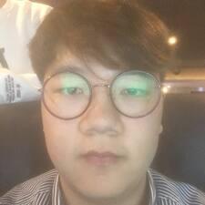 โพรไฟล์ผู้ใช้ Daewon