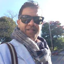 Profil utilisateur de Samer