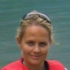 Profil utilisateur de Anne Grethe