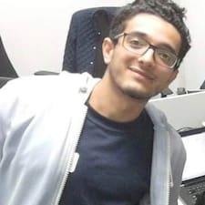 Hossam是超讚房東。