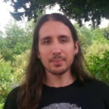 Philippe-Alexandre User Profile