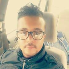 Mohamed Issam User Profile