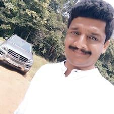 Padma Saajan User Profile