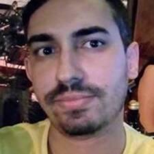 Profilo utente di Flavio Alexandre