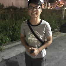 Profil korisnika 尤