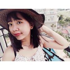 Nhi User Profile