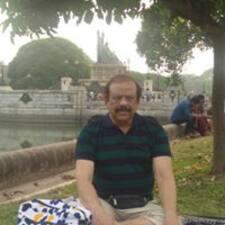 Anisuzzaman User Profile