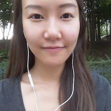 MyeongHwa User Profile