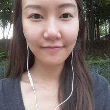 Profil Pengguna MyeongHwa