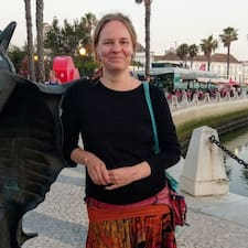 Jéanna User Profile