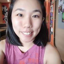 Kher Ching felhasználói profilja