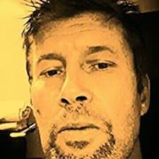 Oliver - Uživatelský profil