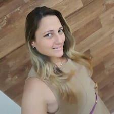 Profil utilisateur de Maureen E.