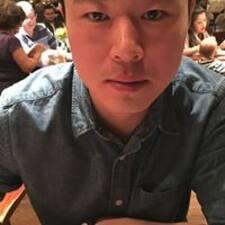 恺 - Uživatelský profil
