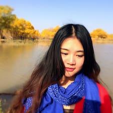 芳妍 felhasználói profilja