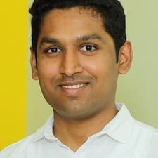 Praveen User Profile