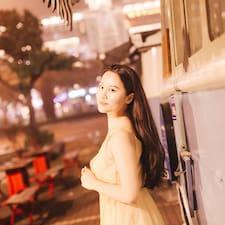 Nutzerprofil von 宇