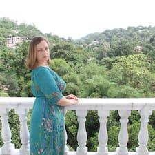 Profilo utente di Julietta