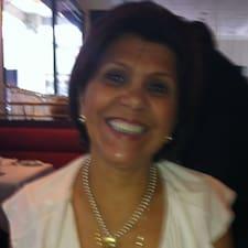 Profilo utente di Regina  Celia Rodrigues