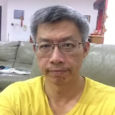 Profilo utente di Ching Seng