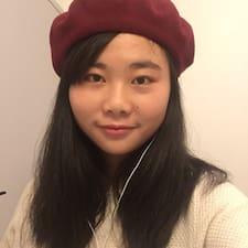 Profil utilisateur de Yunmu