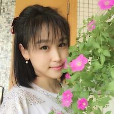 Profilo utente di 凤娜