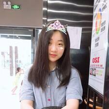 李洋 felhasználói profilja