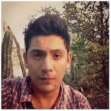 Profilo utente di Elías Alejandro