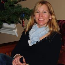 Notandalýsing Karen