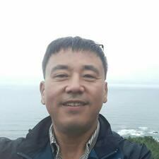 Profil utilisateur de Jungro