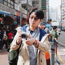 Reuben Yu Kullanıcı Profili